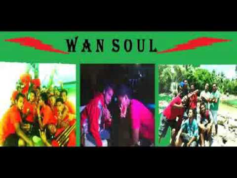 Missing You  - Wan Soul (Tuvalu Song)