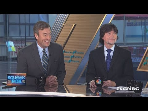 Ken Burns and Dr  Noseworthy on the new 'Mayo Clinic' documentary