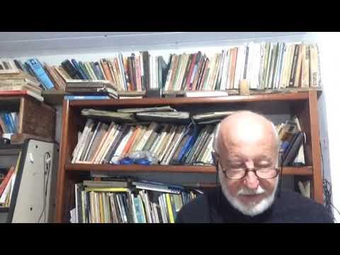 Maurilio Nogueira - palestra