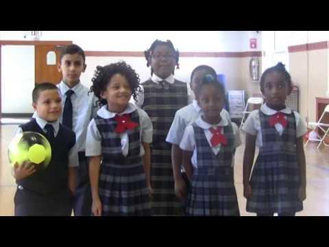 Berea SDA Academy-Project Play