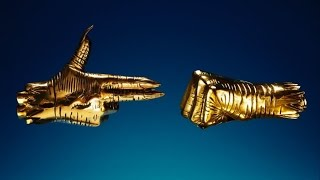 Legend Has It [Clean] - Run the Jewels