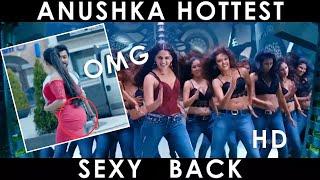Anushka Hottest Edit So Far (All Singham Movie Songs) | HD Super Slow Motion Video