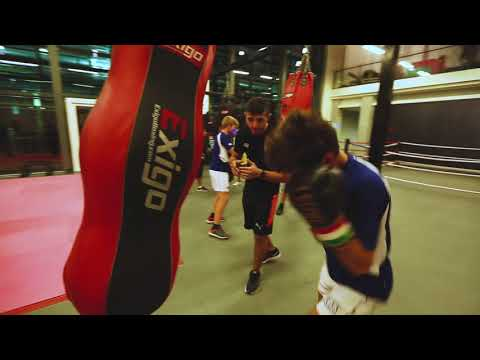Juniors at FitRepublik - Dubai Fitness Challenge