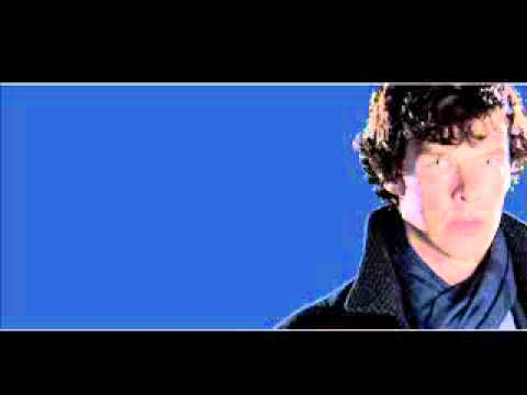 Benedict Cumberbatch & Steven Moffat - The Bob Edwards Show, part1/2