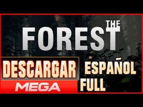 Descargar The Forest Ultima Version 2016 V.0.55 Rapido Y Facil