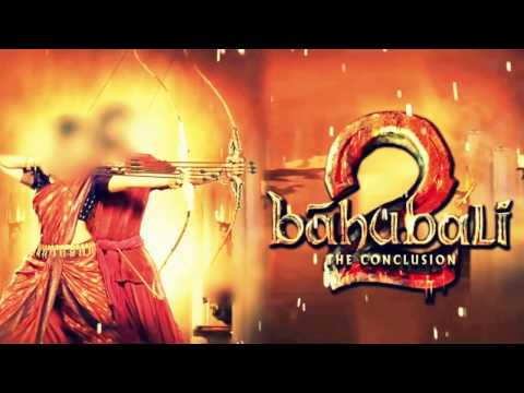 Bahubali song for your rigtone