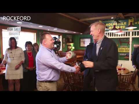 Real Reform | Bruce Rauner | Illinois