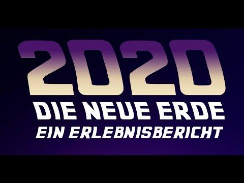 Bauchi liest: 2020 - Die Neue Erde