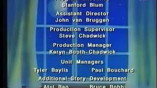 Little Rosey Credits (PAL)
