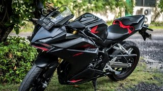 2017 CBR250RR REVIEW - IS IT WORTH IT?