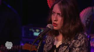 Alice Merton Jealousy Live From The HD Radio Sound Space