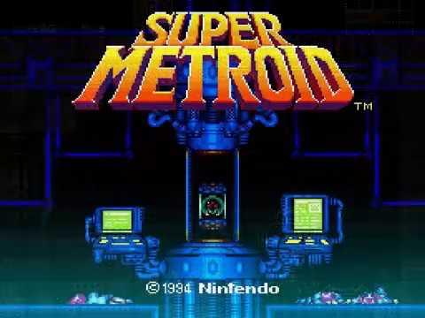 Jouez à Super Metroid sur Super Nintendo grâce à nos bartops et consoles retrogaming