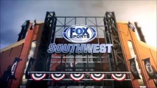 Fox Sports On-Set Day