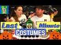 [CHEAP] Last Minute Halloween Costumes!