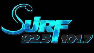 92.5 FM The Surf interviews Sergio Michel