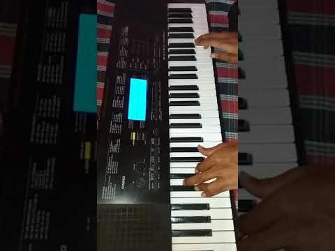 Lagir zal ji keyboard instrumental