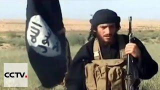 """""""مقتل"""" المتحدث باسم تنظيم الداعش في سوريا"""