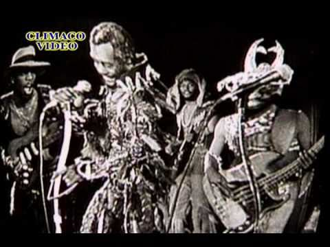 WE NEED THE FUNK 70's MedleyVideoMix