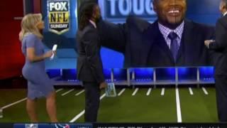 Charissa Thompson Delicious Ass | Fox