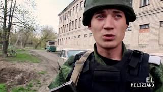 Gambar cover Ucraina: polveriera d'Europa