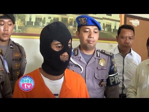 Tergiur Bayaran 400.000, Warga Kalimantan Nekat Edarkan Sabu DI Trenggalek - Bioz.tv