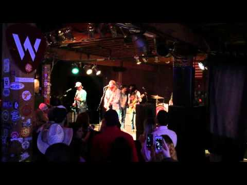 William Clark Green & Cody Bryan - She Likes the Beatles (LIVE)