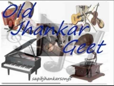 Bachpan Ki Mohabbat Ko - Lata Ji  (Digital Jhankar).