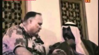 Video 1 de 5 Secretos de Guerra Tormenta del Desierto By Thevalle323@hotmail.com Vallevision