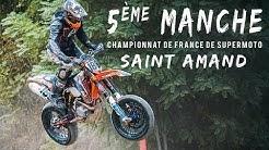 CHAMPIONNAT DE FRANCE DE SUPERMOTARD 2019 SAINT AMAND