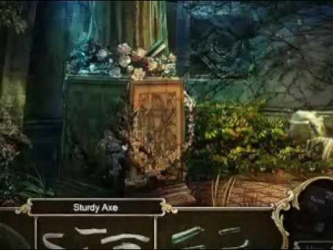 Dark Parables: Curse Of Briar Rose Collector's Edition