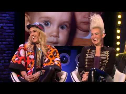 NERVO - KPN SPEAKERS INTERVIEW AMSTERDAM (FULL VIDEO)