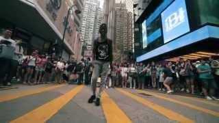 POCKEMON CREW - LE FRENCH MAY 2014 (HONG KONG)