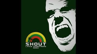 Shout - (Tears for Fears x Depeche Mode x Lance Herbstrong)