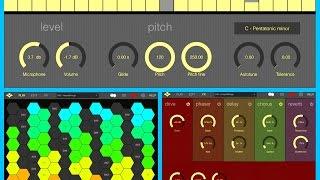 VoxSyn by VirSyn, Amazing Vocoder for the iPad