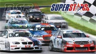 Superstars V8 Racing next challenge #1