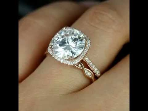 Diffe Engagement Rings Offered At Diamond Exchange Dallas