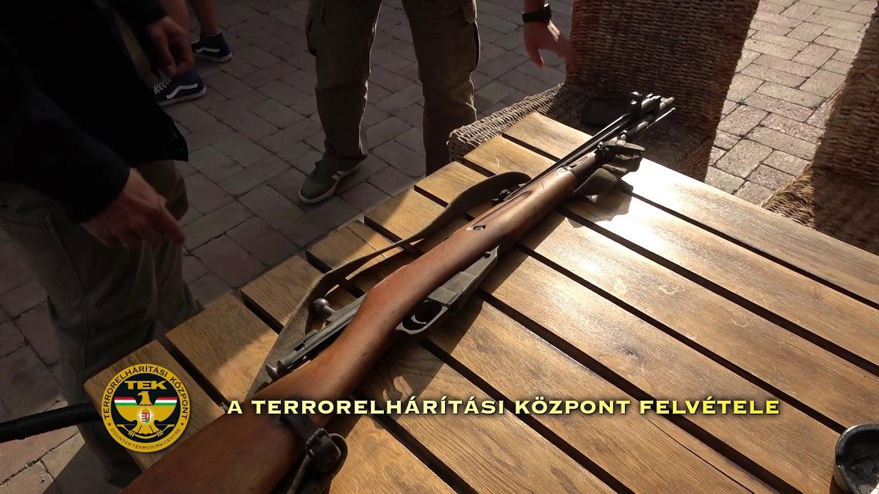 Társkereső oldal fegyvereket