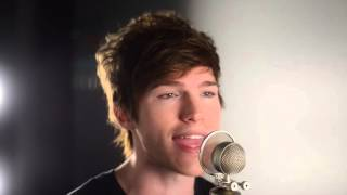 Love Me Like You Do From 'Fifty Shades of Grey'   Ellie Goulding Cover By Tanner Patrick