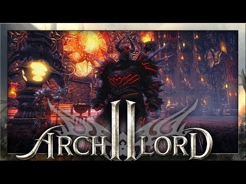 Archlord 2 #014 – 3v1 PvP eZ GG WP • Archlord 2 Gameplay German