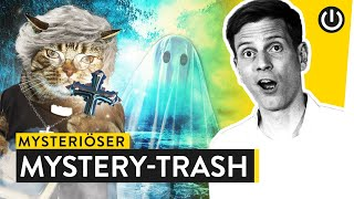 Der neue Mystery-Müll im Fernsehen | WALULYSE