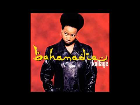 Bahamadia ‎– Kollage Full Album 1996