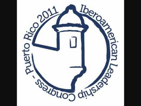 ILC 2011 interview at Radio Boricua 740am - February