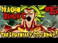 Minecraft: Dragon Ball Z Mod! (Dragon Block C) - Episode 15 - The Legendary Super Saiyan Broly!