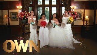 Wedding Wednesdays on OWN | Four Weddings | Oprah Winfrey Network