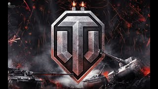 World of tanks.Захват базы бой на ис 6.Танки.