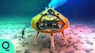 Why An Undersea Space Station Is Long Overdue