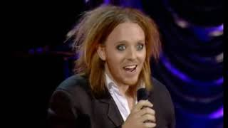Tim Minchin (rus) - Жена, Дети, Секс/ If You Really Loved Me (So F**king Rock Live)