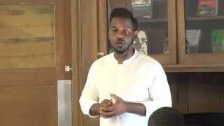 """Michael Dumas: """"Antiblackness and Black Futurity in Research on Urban Communities and Schooling"""""""