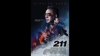 Ограбление: Код 211 (2018)