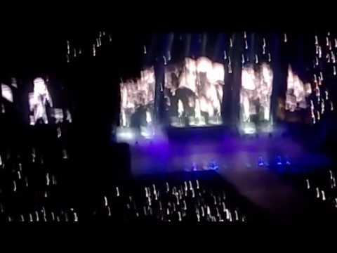 BTS Dead leaves  | live at Epilogue Philippines 2016
